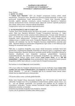 """BAŞİSKELE BELEDİYESİ """"7 YILDIZLI KENT BAŞİSKELE"""