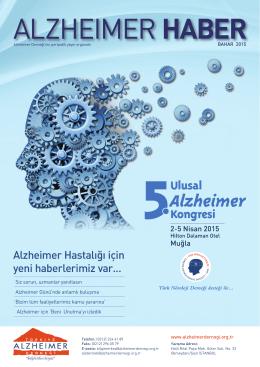 alzheimer-haber-bahar-2015 - Türkiye Alzheimer Derneği