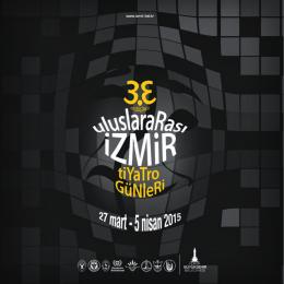 festival programı - İzmir Büyükşehir Belediyesi