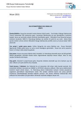 Rusya-otomotiv-sektoru-haber-bulteni-(Nisan-2015)