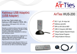 AirTies WUS-200