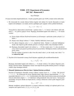 Homework 3 - Ayca Ozdogan Atabay