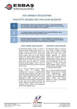 Başvuru adımlarını pdf olarak indirmek için tıklayınız.