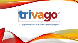 Trivago - ACEXTA