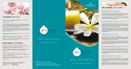 Katalog - Crowne Plaza Hotel