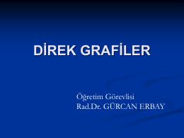 PA AKCİĞER GRAFİSİ