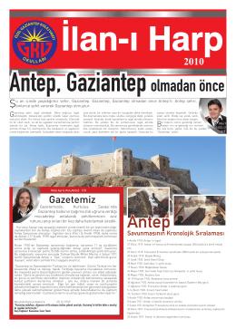 Gazetemiz 2010