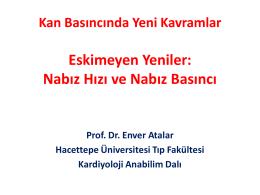 Dr. Enver Atalar