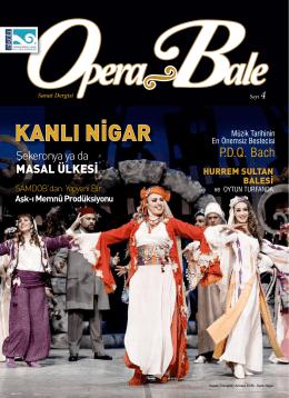 P.D.Q. Bach - Devlet Opera ve Balesi Genel Müdürlüğü