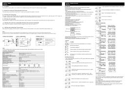 DİJİTAL ZAMAN RÖLESİ MCB-25 DIGITAL TIMER MCB-25