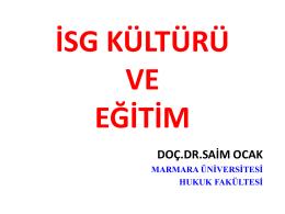 eğitim - REW İstanbul