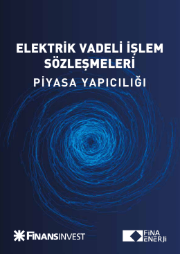 VİOP Elektrik Kontratları Özellikleri