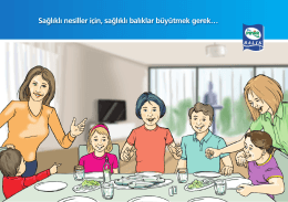 Pınar Balık Yolculuğu
