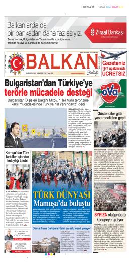 Gazete Ege