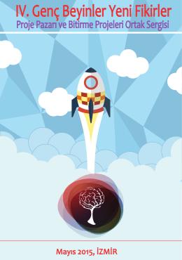 IV. Genç Beyinler Yeni Fikirler - Ebiltem