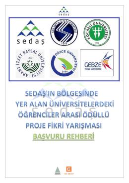Ödüllü Proje Yarışması Rehberi - Abant İzzet Baysal Üniversitesi