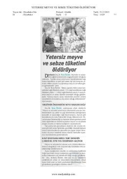 Diyarbakır Söz Gazetesi