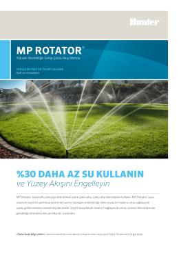 MP ROTATOR®
