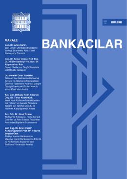 16.09.2015 Bankacılar Dergisi: 94