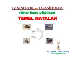 Dr. Ahmet KİREMİTÇİGİL