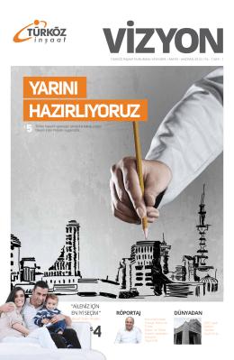 YARINI HAZIRLIYORUZ