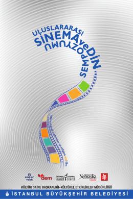 tıklayınız. - 2015 Uluslararası Sinema ve Din Sempozyumu