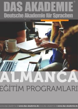 E- Katalog DAS Akademie