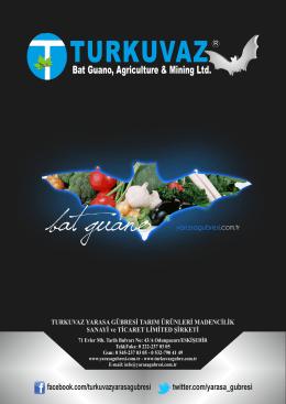 Bat Guano, Agriculture & Mining Ltd.