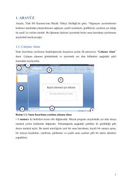 Sunu_Hazırlama - WordPress.com