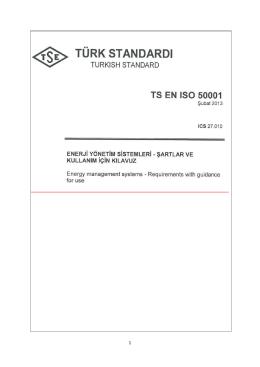 SSS - Enerji Verimliliği ve Yönetimi