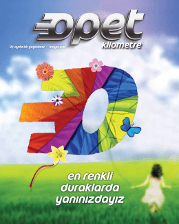 2015 Sayı 1