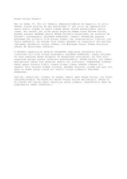 Kösem Sultan PDF