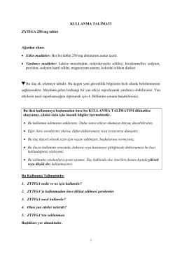 ZYTIGA 250 mg tablet KT_02102015_web