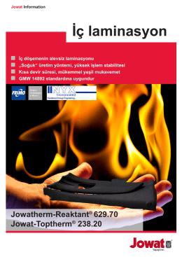 ATE- Feuer und Flamme - Innenausstattung Tr