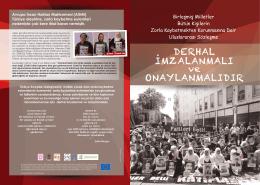 Türkiye aleyhine, zorla kaybetme eylemleri nedeniyle çok