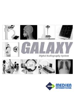 Galaxy Rail Sistem Türkçe Katalog