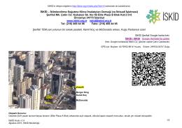 İSKİD – İklimlendirme Soğutma Klima İmalatçıları Derneği (ve