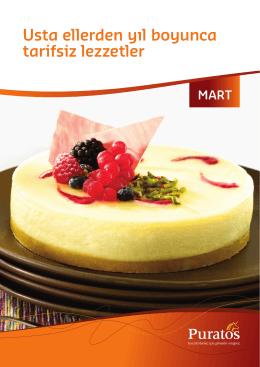 Deli Cheesecake