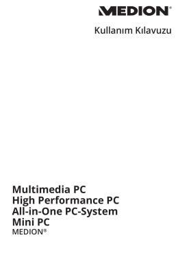 Mini PC All-in-One PC-System High Performance PC Multimedia PC