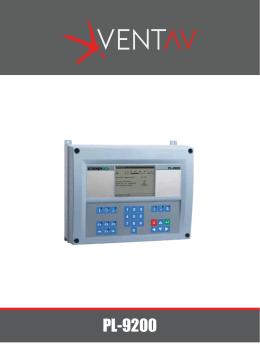 PL-9200 - ventav