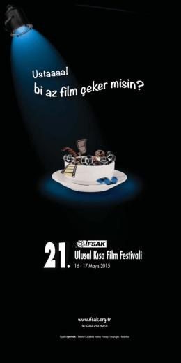 Festival Kitapçığı