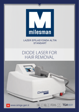 dıode laser for haır removal