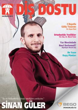 Untitled - Diş Dostu Derneği