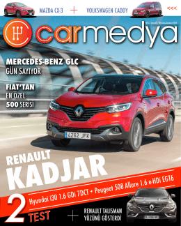 Carmedya Haziran-Temmuz 2015 sayısını sayfada açmak için tıklayın