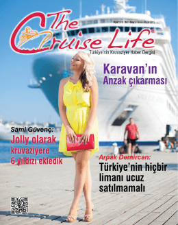 Jolly Tur - The Cruise Life