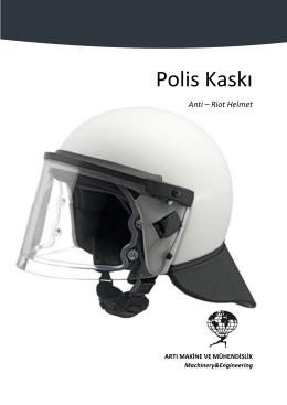 Polis Kaskı