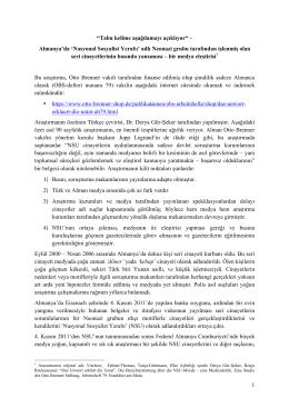 Arastirma_NSU cinayetlerinin medyada yansimasi_21.02.15