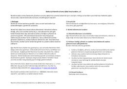 Banka için Nemid ve kamu dijital imza kuralları, v.5 NemID Kuralları