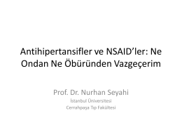 Dr. Nurhan Seyahi