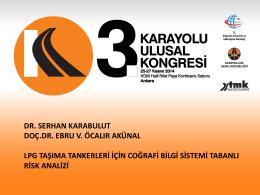 3. Dr. Serhan KARABULUT